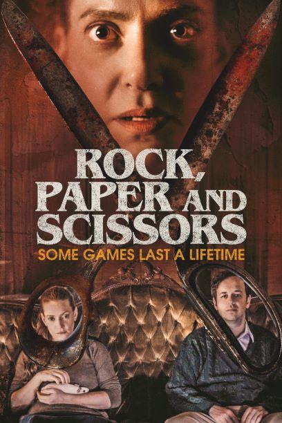 [News]  ROCK, PAPER AND SCISSORS Arriving On Demand July 6