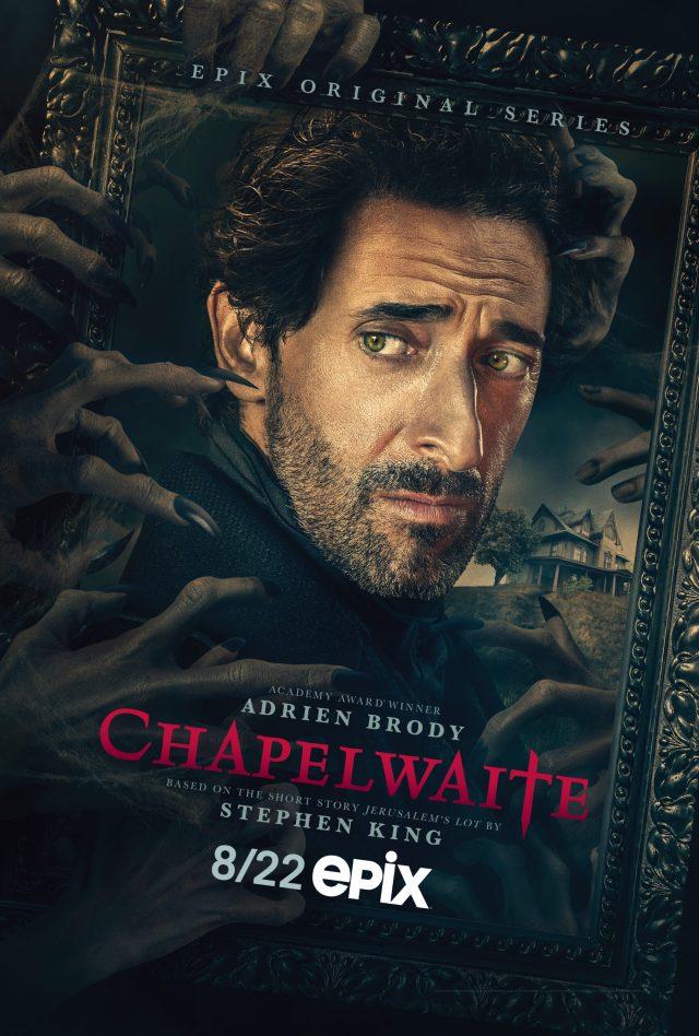 [News] EPIX Debuts Trailer for CHAPELWAITE