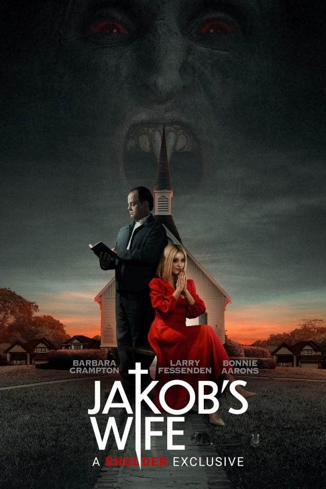 [News] JAKOB'S WIFE Arriving on Shudder August 19
