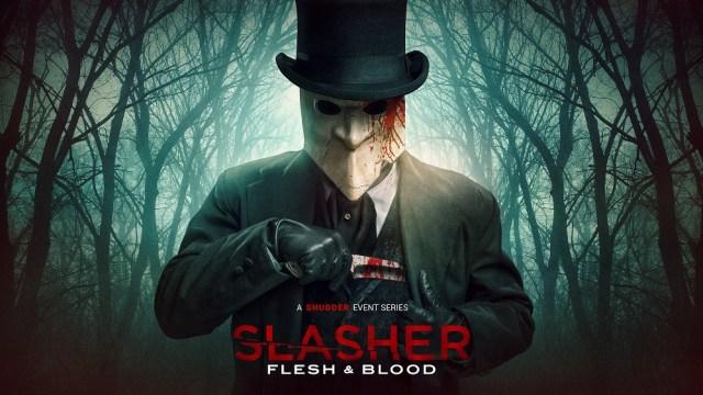 [News] Shudder Reveals SLASHER: FLESH & BLOOD Trailer