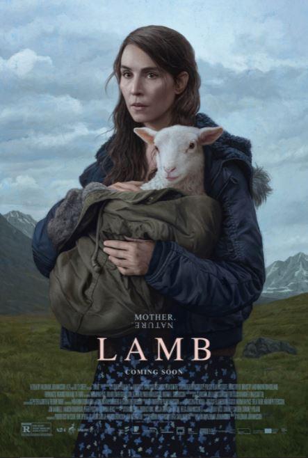 [News] A24's Twisted Folktale LAMB Trailer Unnerves