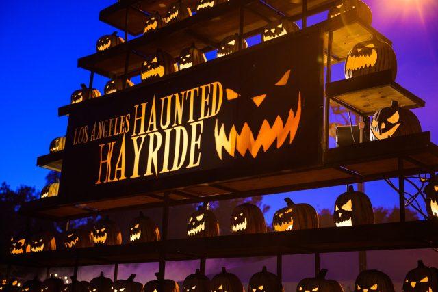 [News] LA's Haunted Hayride Announces Return for 2021