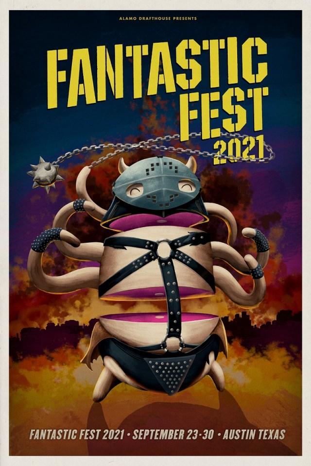 [News] Fantastic Fest 2021 Unveils Final Wave!