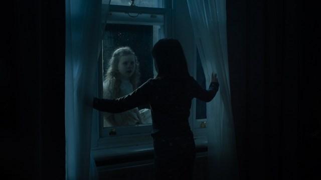 [Fantasia 2021 Review] MARTYRS LANE