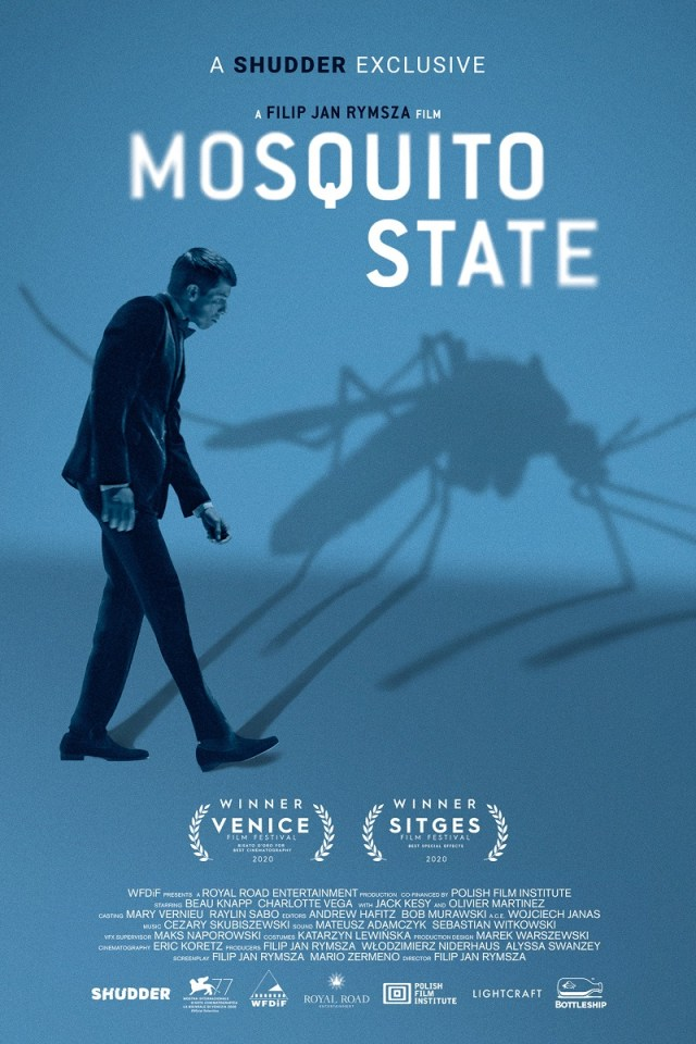 [Interview] Filip Jan Rymsza for MOSQUITO STATE