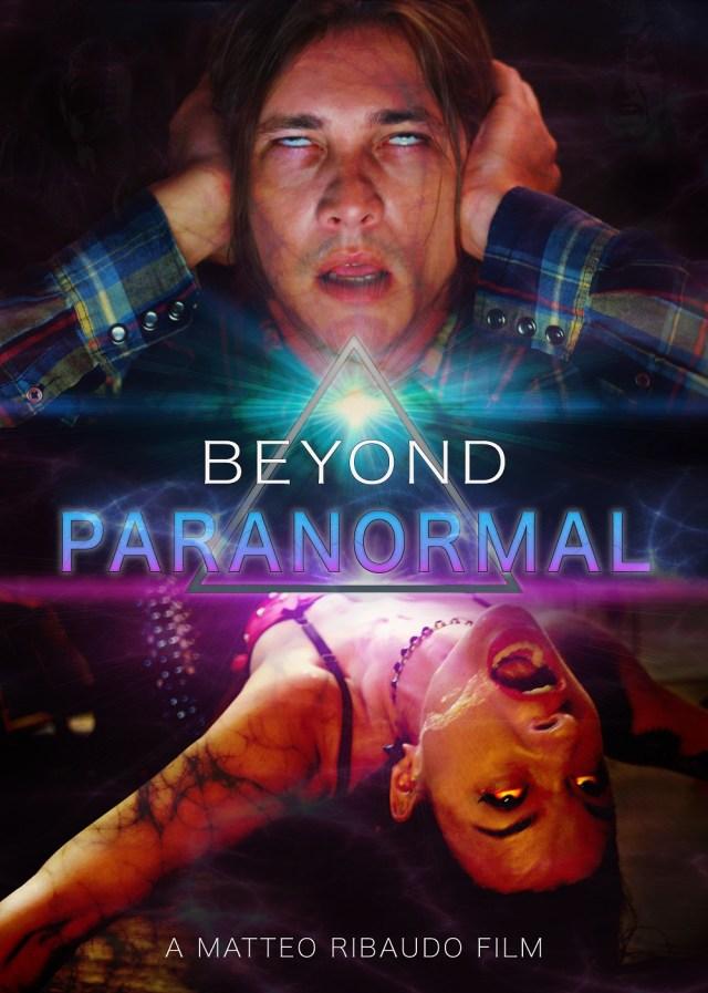 [Movie Review] BEYOND PARANORMAL
