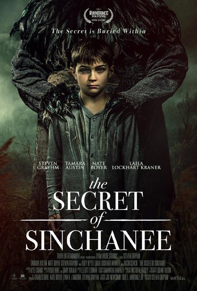 [News] Learn THE SECRET OF SINCHANEE in Latest Trailer