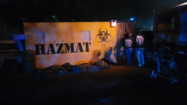 [Haunt Review] Six Flags Magic Mountain Fright Fest 2021