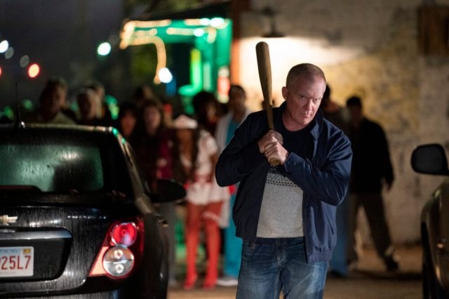 [Interview] Anthony Michael Hall for HALLOWEEN KILLS