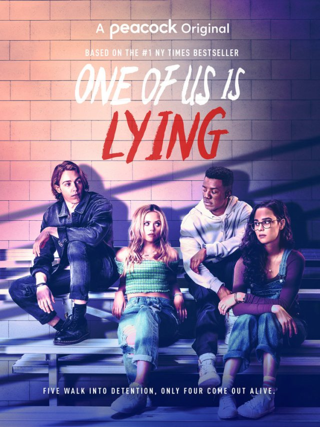 [Series Review] ONE OF US IS LYING