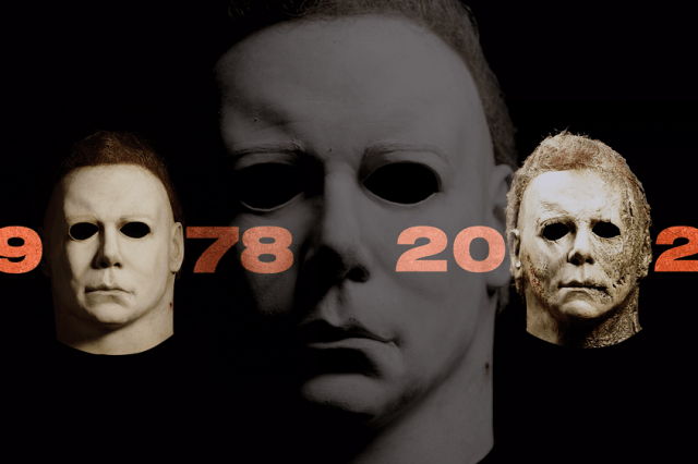 [News] HALLOWEEN KILLS – Go Behind The Mask in Latest Featurette