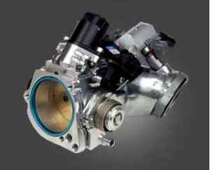 HarleyDavidson Motorcycle Fuel Injection Explained