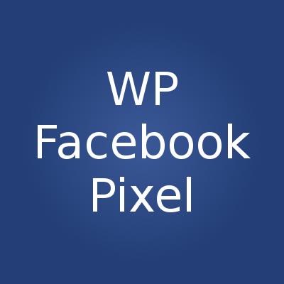 WP Facebook Pixel Logo