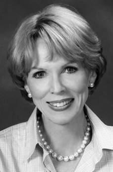 Bernadine Healy, M.D.   National Institutes of Health (NIH)