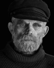 Self Portrait by Jim Turner