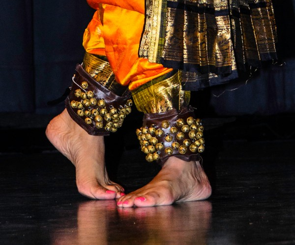Advanced~Murali Palangat~Dancing Feet