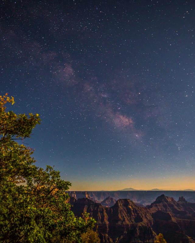 CO1~2~Novice~Nathanael~Lee~Grand_Canyon_At_Night~31