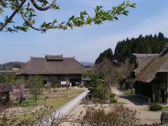 安達ヶ原ふるさと村の写真
