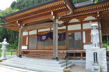 正覚寺の写真