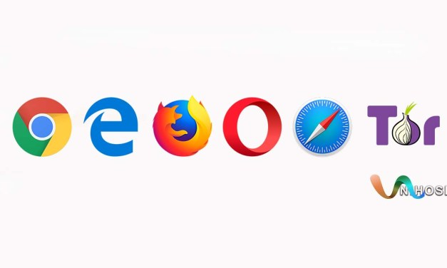 Top Best Web Browsers
