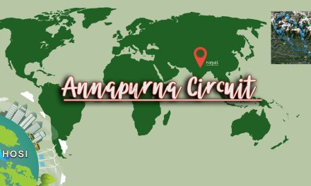 Facts about Annapurna Circuit Trek