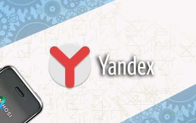 Yandex Browser is the most popular Russian browser
