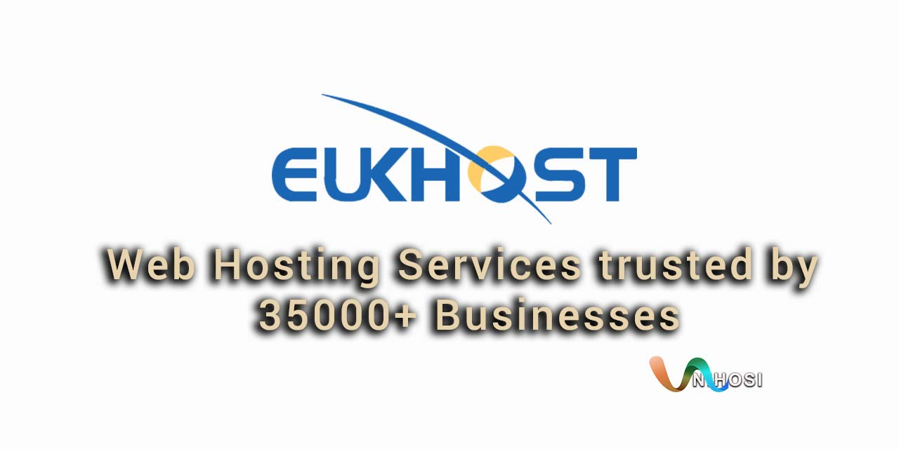 eUKhost | Web Hosting Services trusted by 35000+ Businesses