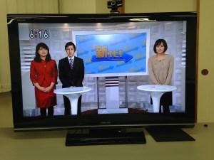 NHK新潟ニュース610