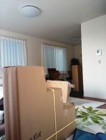 モデルハウス1