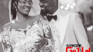 Photo of Sarkodie – Can't Let You Go Ft. King Promise(LYRICS)