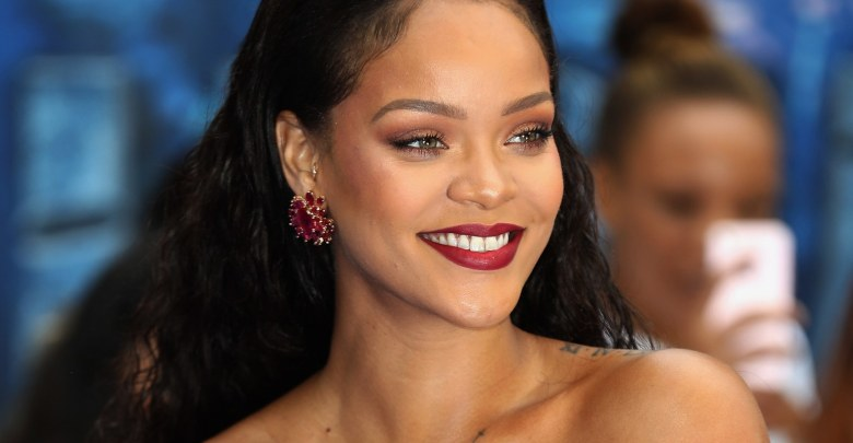 Rihanna Had A Classy Response To Chris Brown Liking All Her Pics On Instagram