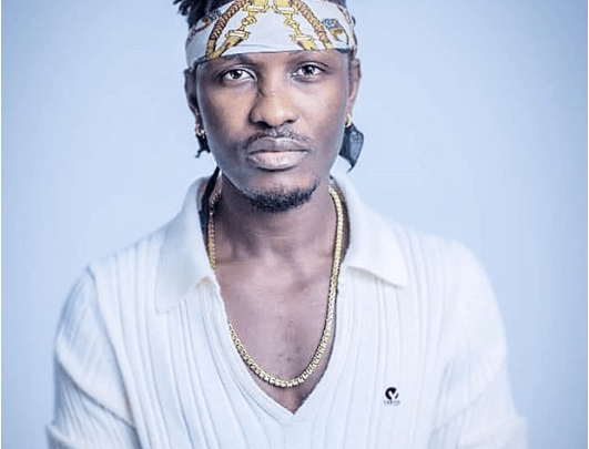 People mistake my Swag for Arrogance - Tinny