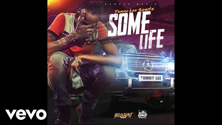 tommy lee sparta some life1609325591