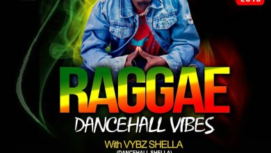 Photo of VIENNA CITY TO HOST VYBZ SHELLA AND OTHER DANCEHALL ACTS ON 5TH MAY