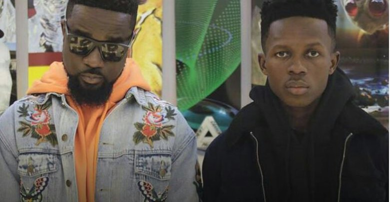 My Tweet Had Nothing to do with Sarkodie: Strongman Defends Himself