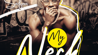 Photo of Safoa – My Neck (Prod by Saffz Beatz)