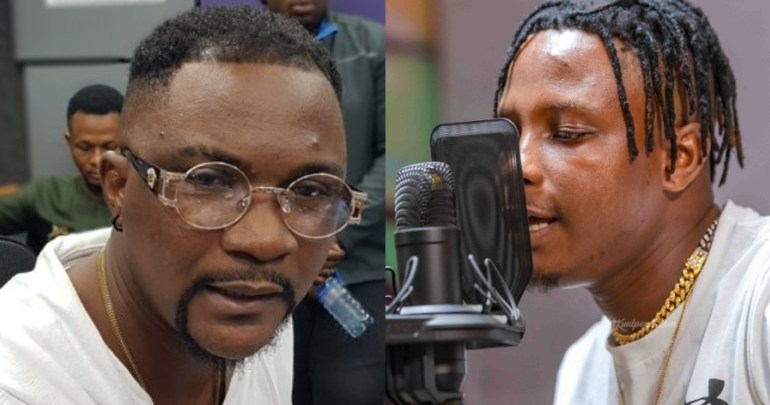'Kelvyn Boy Should Get This, If He Leaves BHIMNation, He Will Lose Most Of The People Who Listen To His Songs' – Mr. Logic