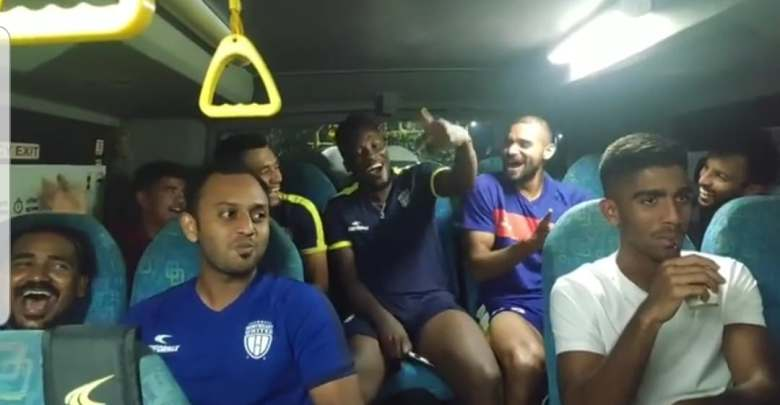 After just 6 Days in India, Asamoah Gyan is already doing remixes for Indian Hip Hop songs