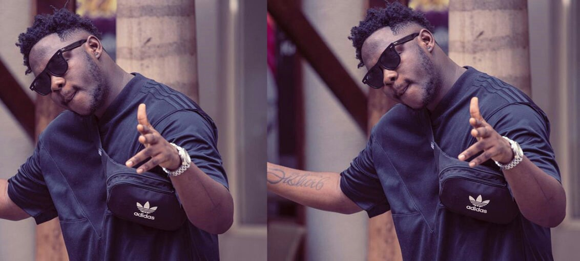 cropped medikal first track qo years ago in high schol