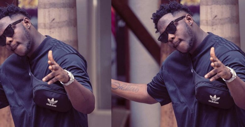 MEDIKAL SHARES HIS FIRST TRACK HE RELEASED 10 YEARS AGO
