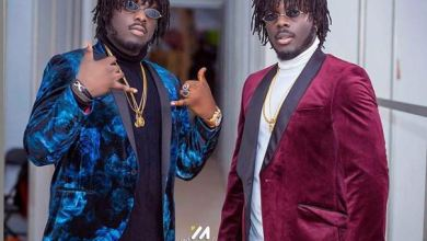 Photo of DopeNation Wins Best Group At The 2019 Ghana Music & Arts Awards Europe