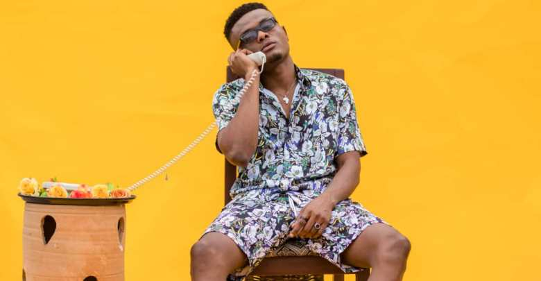 Okete — Date (Official Video)