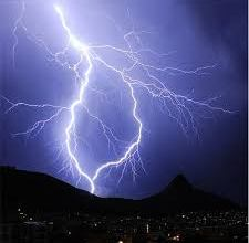 Photo of 20 killed in Congo-Brazzaville as lightning triggers electrocution