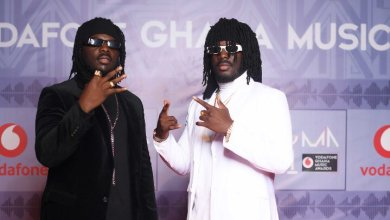 Photo of #VGMA21: DopeNation Wins Best Group