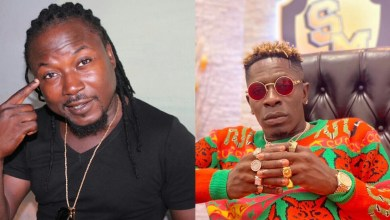Photo of Shatta Wale once 'bribed' the police to detain me – Ex Doe