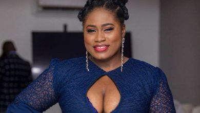 Photo of 'Men With Big Manhood Have The License to Talk to Us Rudely'- Lydia Forson Shows Her Sense of Humour In This Video