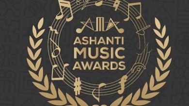 Photo of Strongman Leads With Most Nominations As Ashanti Music Awards Is Officially Unveiled