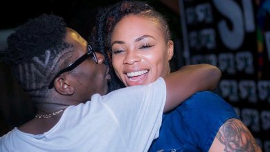 Photo of Shatta Wale responds to Michy's statement that he was a waste of her youth