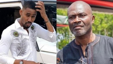 Photo of I Want Kennedy Agyapong To Host Me On His Net2 Tv And It Will Be Fire Works –  Ibrah 1