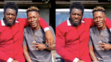 Photo of Full Gist: Shatta Wale Reportedly Sacks Bulldog For The Second Time
